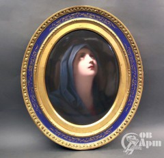 """Пласт """"Мария Магдалина"""""""
